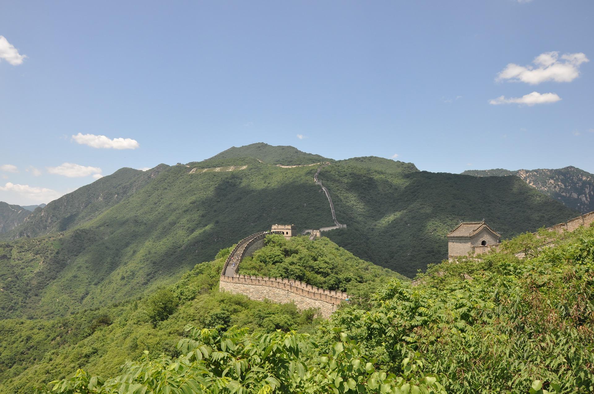 peking china
