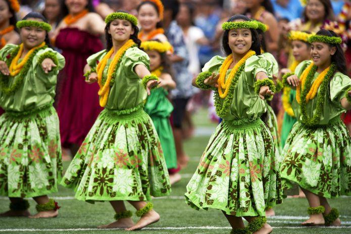 hawaii urlaub