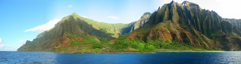 urlaub auf hawaii inseln hawaii