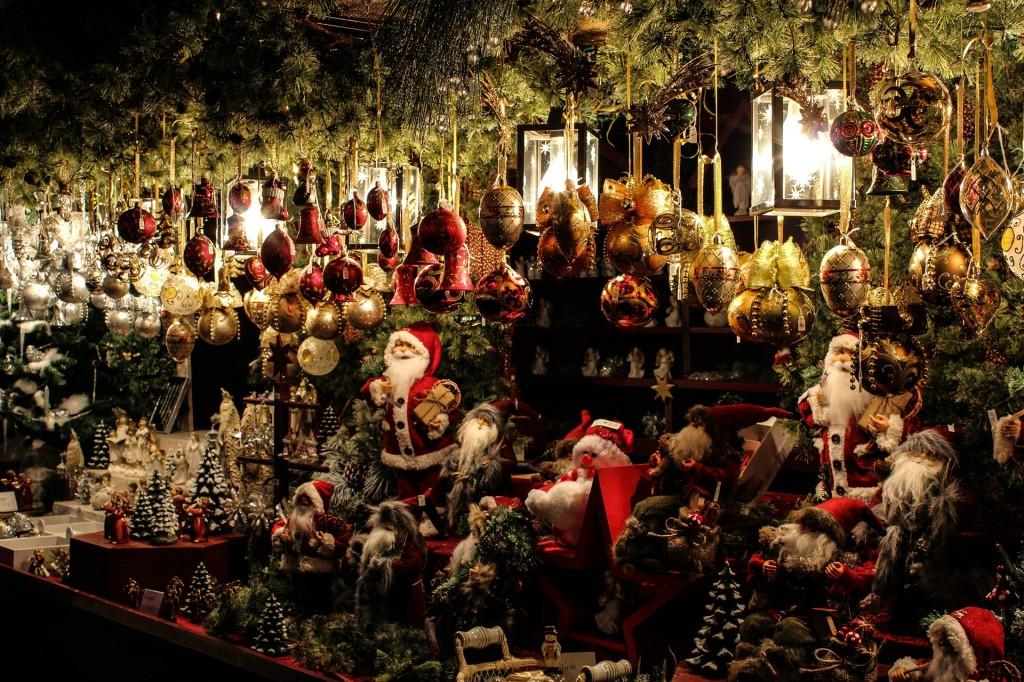 sehenswerte weihnachtsmärkte deutschland