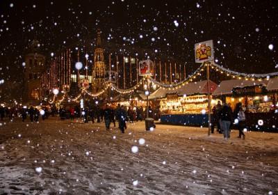 der schönste weihnachtsmarkt Deutschlands