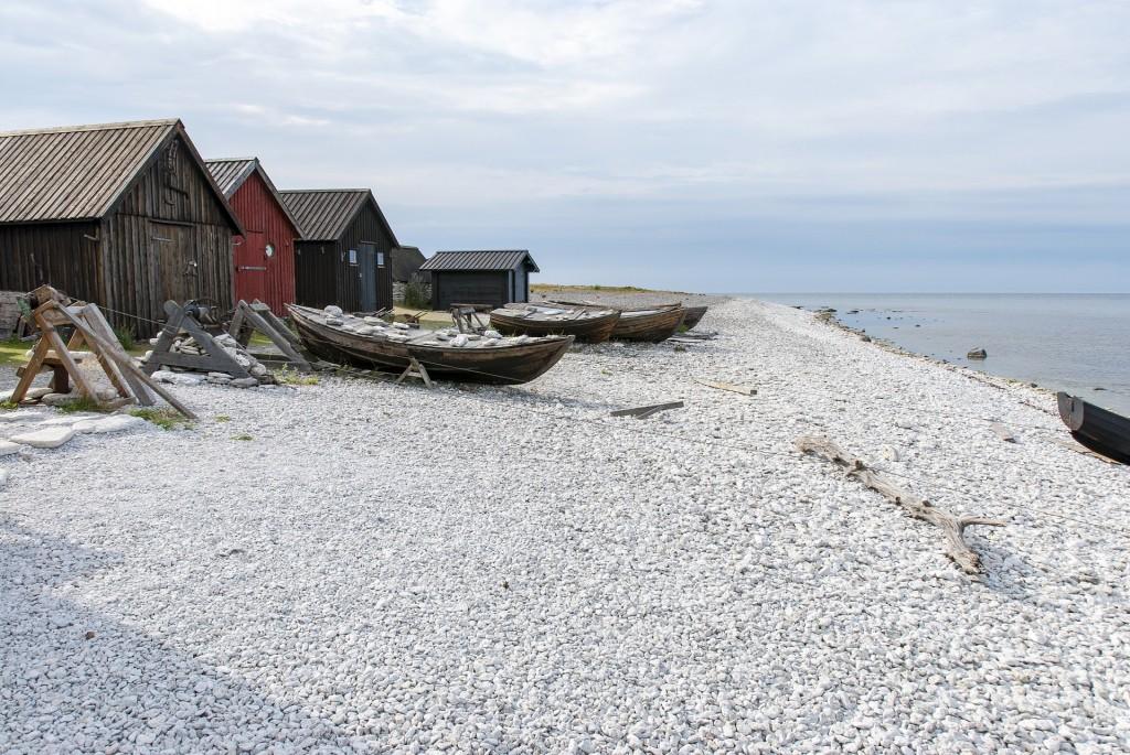 urlaub in schweden fischerhütte
