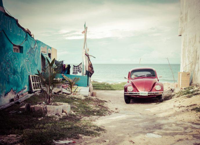 mexiko reiseziele