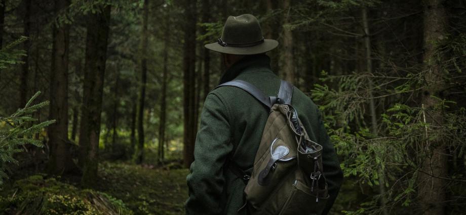 Jagdreise planen